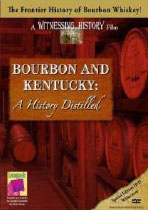 Bourbon and Kentucky