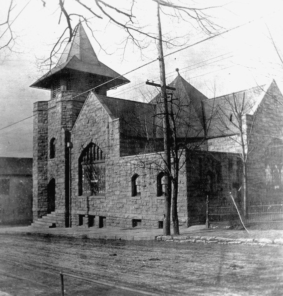 Methodist Church 1897