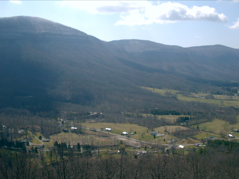 Big Stone Gap, Virginia