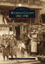 Bourbon County 1860