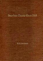 Bourbon County Since 1865