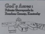 God's Acres