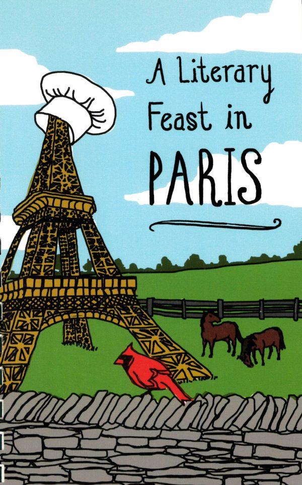 A Literary Feast in Paris