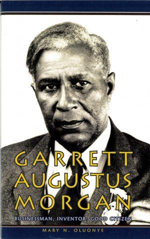 Garrett Augustus Morgan Book